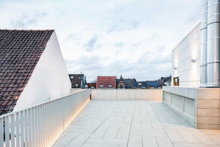 B-ARCHITECTEN_CENTR'AL_roof terrace_©Lucid