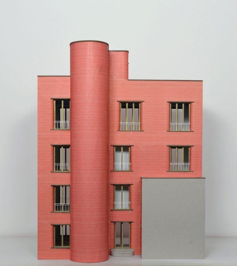 BovenbouwArchitectuur_Werfstraat_Maquette 2