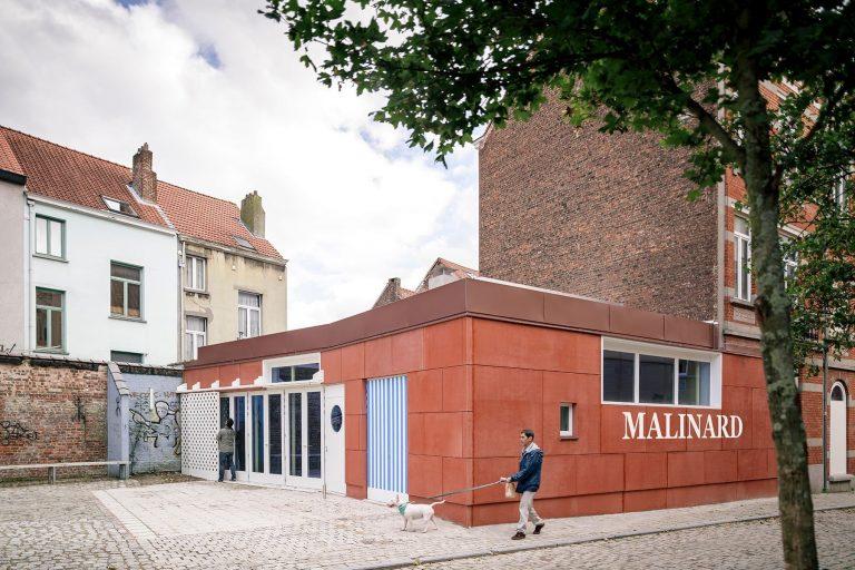 C123_Malibran_corner rear facade_©Olmo Peeters